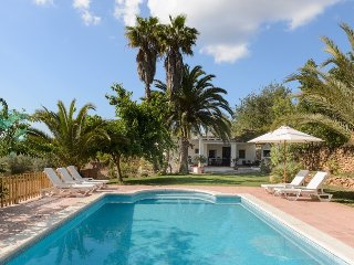 3 bedroom Villa in Port de Sant Miquel, Balearic Islands, Spain : ref 5047904