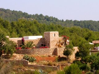 5 bedroom Villa in Sant Mateu d'Albarca, Balearic Islands, Spain : ref 5047905