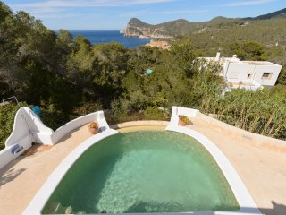 3 bedroom Villa in Cala Gracio, Balearic Islands, Spain : ref 5047874