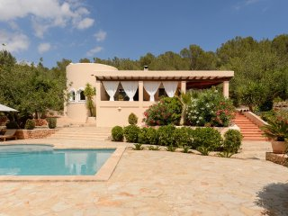3 bedroom Villa in Ibiza Town, Balearic Islands, Spain : ref 5047782