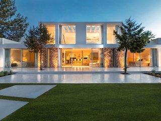 5 bedroom Villa in San Jose, Balearic Islands, Spain : ref 5047858