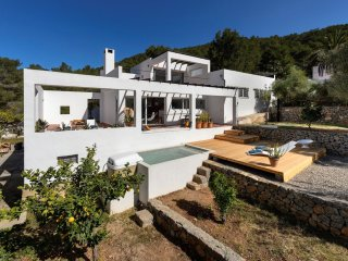 3 bedroom Villa in Ibiza Town, Balearic Islands, Spain : ref 5047797