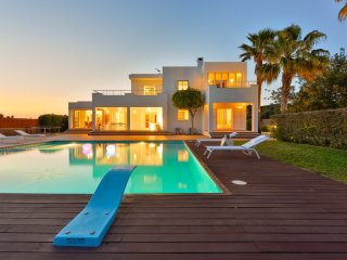 4 bedroom Villa in Ibiza Town, Balearic Islands, Spain : ref 5047752
