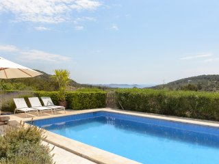 3 bedroom Villa in San Jose, Balearic Islands, Spain : ref 5047844