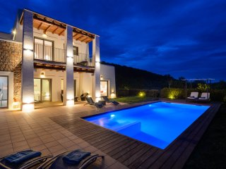 5 bedroom Villa in Puig d'en Valls, Balearic Islands, Spain : ref 5047767