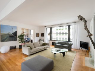 onefinestay - Rue Cognacq Jay private home