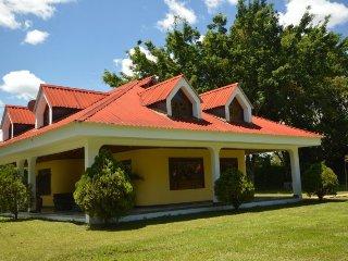 Alojamiento Rural, Villavicencio