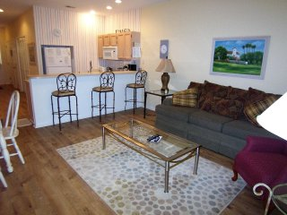 2 BR 2 BA (4C2) 1st Floor, Golf Sunset Beach, NC