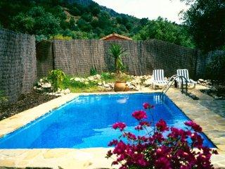 Villa in El Gastor, Cadiz 103341