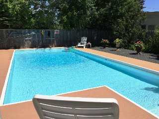 45 Route 28 West Harwich Cape Cod - PoolSide