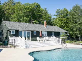 Lake Winnipesaukee - Beach Access - 226 ~ RA130241, Moultonborough