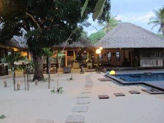 Villa Samudera - luxurious villa - Nusa Lembongan