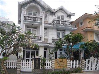 Nha Trang  Beach Villa