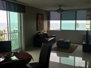 WOW- Ocean View -Luxury, Condado, San Juan