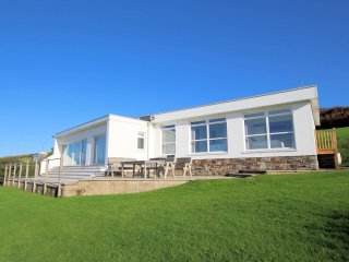 Croyde Holiday Cottages Luckenborough Front Exterior