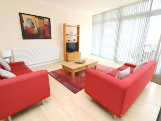 Woolacombe Holiday Cottages Surf View Lounge