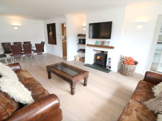 Croyde Holiday Cottages Dunes Lounge
