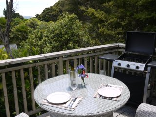 Bay of Islands Holiday Apartments - Family Studio, 2 rooms for 5 Guests (2)