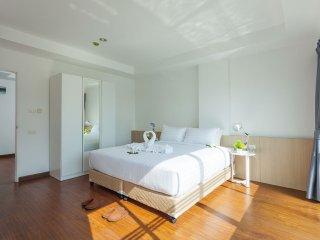 Delightful Junior Suite in Phuket!, Talat Nuea