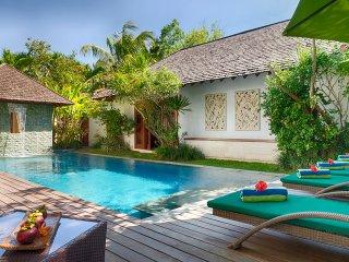 Villa Shinta Dewi Seminyak, 5BR, Seminyak