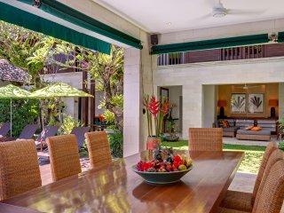 Seminyak Holiday Villa 27223