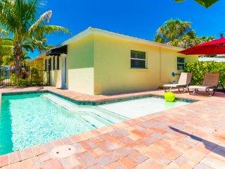 Villa Margarita, Siesta Key