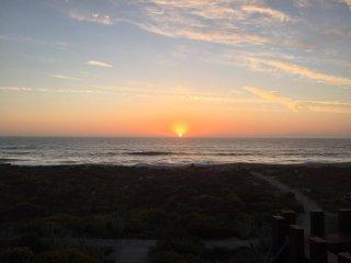 (New Listing) Oceanfront Beach House at Monterey, Moss Landing