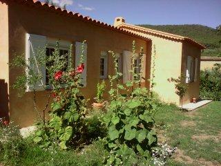 maison en Provence, Aups