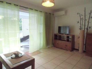 Joli studio dans résidence de standing, Papeete