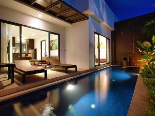 Luxurious 1-Bedroom Villa in Phuket, Choeng Thale