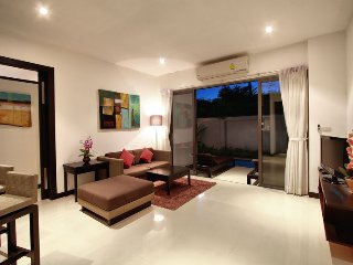 Delightful 1BR Villa on Phuket!, Cherngtalay