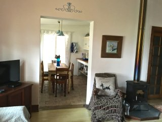Kondensmelk self-catering cottage in Parys