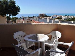 Apartment in popular urbanization in Riviera del S, Mijas