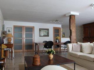 Appartement de type loft proche du centre ville, La Rochelle