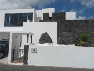 Villa Pepita, Playa Blanca