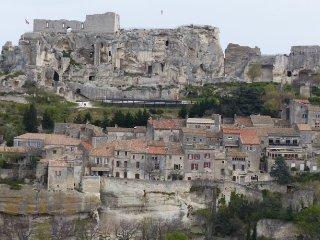Villa colline calme boisee Provence