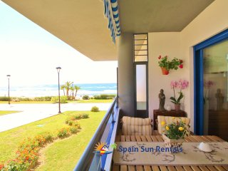 1083-Apartment Playa Castillo, Torrox