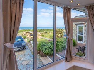 'Overdowns ' -Fabulous property with sea views!