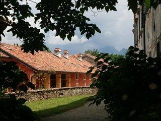 Casa de Bertoldi, Belluno