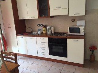 Vista Sila Condominio Appartamento, Marina di Caulonia