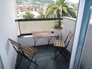 appartamento luminoso e centralissimo a Rapallo