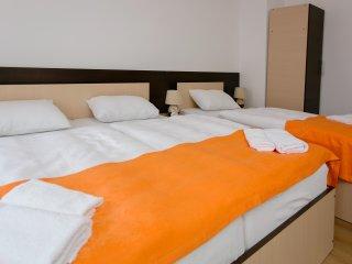 Villa Tajra Mostar Elegant Room 2