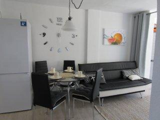 Orange Apartment, Torrevieja