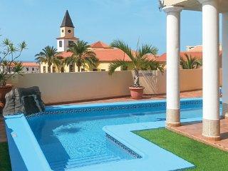 B109849 | 3 Bedroom Villa. Playa Parasio., Playa Paraiso