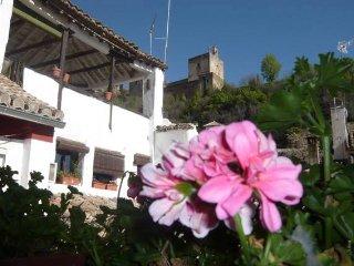 Precioso apartamento en el Albaycin-centro ciudad, Granada