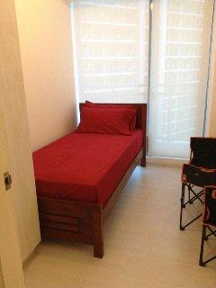 2 bedroom beach view azure