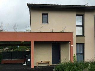 Jolie maison à 10 minutes de Genève