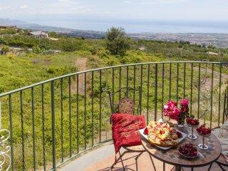 Casa Vacanze Sorbello dell'Etna Milo (CT) Sicilia