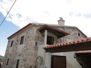 Casa D´Campo Frerreira | Pitões das Júnias, Vila Real