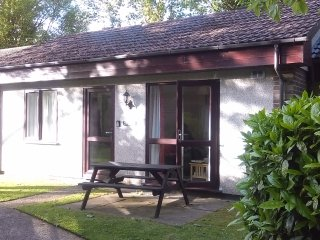 Anneth Lowen 2 Bed holiday lodge -close to St Ives, Hayle